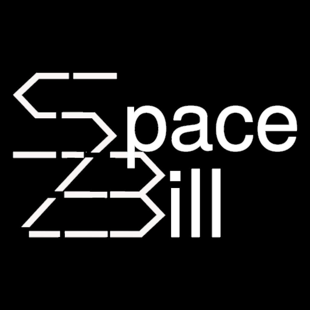 Spacebill Logo